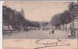VILVOORDE : La Grand'Place - Vilvoorde