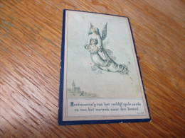 Dp 1904 - 1911, Oostkamp, Atkinson - Images Religieuses