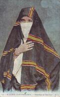 Afrique Du Nord     29   Mauresque De L'intérieur ( Texte Guerre ) - Cartes Postales