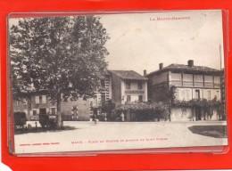 - MANE C/ Salies Du Salat  - Place Du Marché Et Avenue De Saint Girons - Otros Municipios