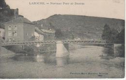 Laroche. - Nouveau Pont Et Deister - La-Roche-en-Ardenne