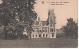 St. Denis-Bovesse: Château De La Bruyère - La Bruyère