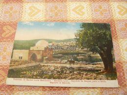 Betlehem Palestine Tombeau De Rachel Rachel's Tomb - Palestina