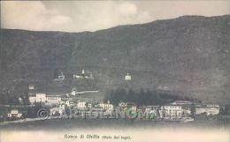 Verbania Ghiffa MACCHIA Cartolina ZQ7064 - Verbania