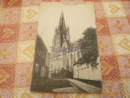 Poperinghe Eglise Notre Dame Poperinge Belgium