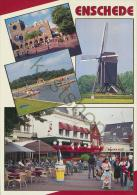 Enschede  (KSACD582 - Zonder Classificatie