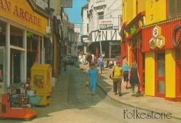 FOLKESTONE - High Street - Folkestone