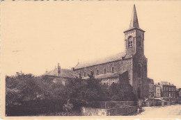 Havelange - l'Eglise et la Place (petite animation)