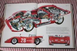 Enciclopedia Del Automovil Del Origen A 1974 - Marcas - Mecanicas - Bosquejos - Photos - 9 Volumenes De 355 Paginas - Espagne