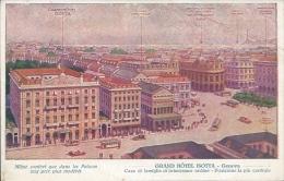 Postcard RA004428 - Italy (Italia / Italija) Genoa (Genova / Zena / Genes / Genua) - Genova (Genoa)