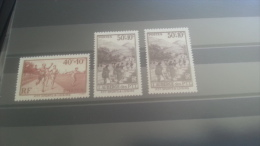 LOT 267305 TIMBRE DE FRANCE NEUF**  LUXE