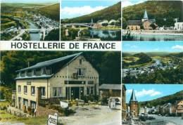 CPM - BOHAN-sur-SEMOIS - Route De France - Hostellerie De France - België