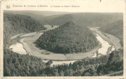 Environs De CORBION S/SEMOIS - Le Tombeau Du Géant à Botassart - België