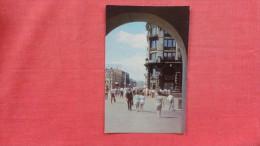 > Russia --  Leningrad- Nevsky Avenue Home Of Books --------- -------1900 - Rusland