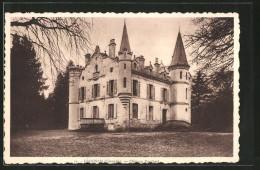 CPA Léognan, Château Pontheil - Unclassified