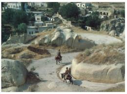 (PH 321) Turkey - Anatolia (with Donkey) - Turchia
