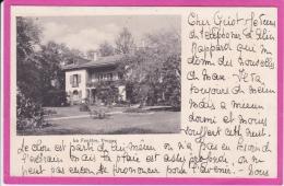 LA  FENÊTRE ,  PREGNY - GE Genève