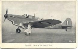 "AVIATION - ""FULMAR"" Ap18 - 1939-1945: 2nd War"