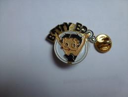 BD , Betty Boop - Comics