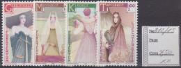 812/15  XX  MNH  POSTGAAF - Used Stamps