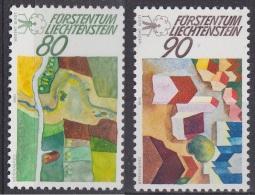 RESTJE  XX  MNH  POSTGAAF - Used Stamps