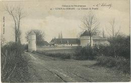 Chateau De Presles à Cussy Les Forges    Appartenant à Mr Schmitz Chateau Avallonais Edit Pothain Avallon - Other Municipalities