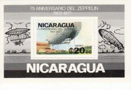 Nicaragua Hb 134 - Nicaragua