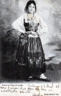 Costume De Vianna Do Castello En 1904 - Non Classés