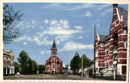 BELGIQUE - ANVERS - BRASSCHAAT-RUSTOORD - Kerk Van De H. Familie. - Brasschaat