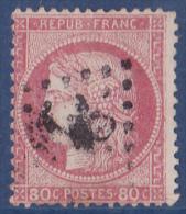 France N°57 - Oblitéré - TB - 1871-1875 Cérès