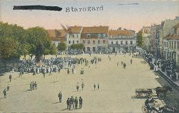 Starogard - Polen