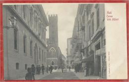 Italia - ASTI - Corso Vitt. Alfieri - Asti