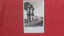 RPPC  Casa del Inquisidoe San Miguel de Allende  ref 1901