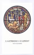 San Austremonio V. Di Clermont - Sc1 - M7 - Images Religieuses