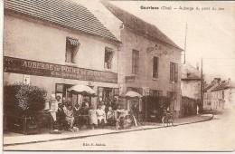 GOUVIEUX  -  Auberge Du Point Du Jour - Gouvieux