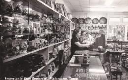 RP: Importante Casa Comercial , MATAMOROS , Tamp. Mexico , 30-40s
