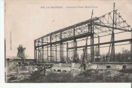 LA MACHINE 1019 NOUVEAU PUITS HENRI PAUL 1925 - La Machine