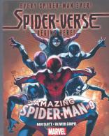 Marvel 2014 Speder-verse (Dan Slott Olivier Coipel) - Livres, BD, Revues