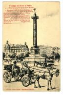 75 Paris Fantaisie Voyage De Mimi à Paris Illustration - Autres