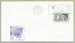 GEMINI 9 LAUNCH- OFFICIAL NASA-KSC CACHET - Briefe U. Dokumente