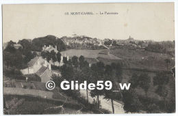 MONT-CASSEL - Le Panorama - N° 119 - Cassel