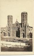 Photo Ancienne Avant 1900 Le Puy 6,5 Sur 10,5 Cm - Antiche (ante 1900)