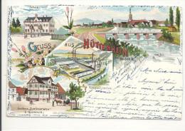 Gruss De Huttenheim - France