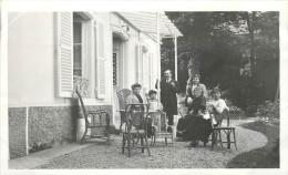 78 - BOUGIVAL - Ensemble De 65 Photos D'une Maison De Maitre Ou Chateau - Possible A Situer Avec No1 Et 2 - Bougival