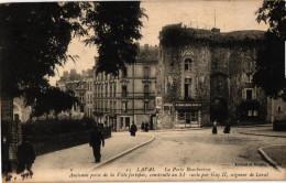 LAVAL ... LA PORTE BEUCHERESSE - Laval