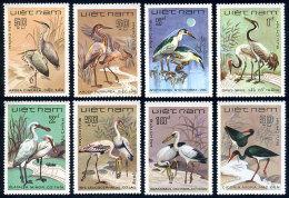 Vietnam Viet Nam MNH Perf Stamps 1983 : Water Birds / Bird (Ms431) - Vietnam