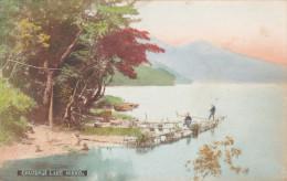 Chuzenji Lake , NIKKO , Japan , 00-10s - Japan