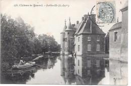 Château De Bimorel - IMBLEVILLE - Non Classés