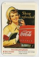 Coca-Cola - 1.1 - Cartes à Jouer Classiques