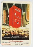 Coca-Cola - 1.2 - Cartes à Jouer Classiques